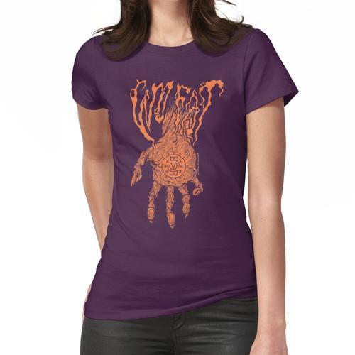 Wo Fat - The Conjuring Frauen T-Shirt