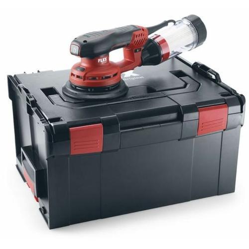 Flex - Ø 150mm Exzenterschleifer ORE 5-150 EC Set 230/CEE| im Koffer