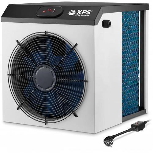 Pool-Wärmepumpe XPS-35 für Stahlwandbecken 3,5KW