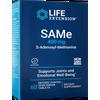 SAMe, 400 mg, 60 enteric-coated vegetarian tablet