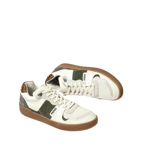 Mey & Edlich Herren Sneaker Ceiba weiß 40, 41, 42, 43, 44, 45, 46