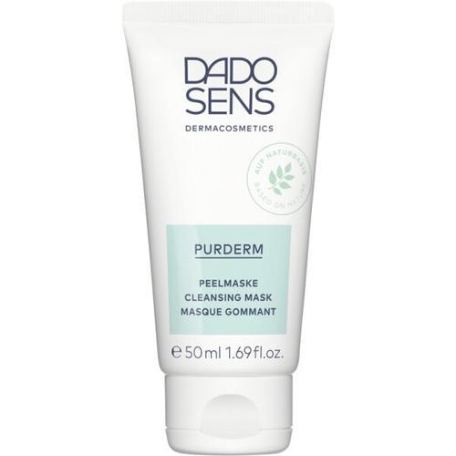 Dado Sens PurDerm Peelmaske 50 ml Gesichtsmaske