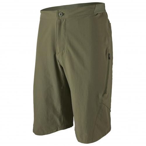 Patagonia - Landfarer Bike Shorts - Shorts Gr 32 oliv