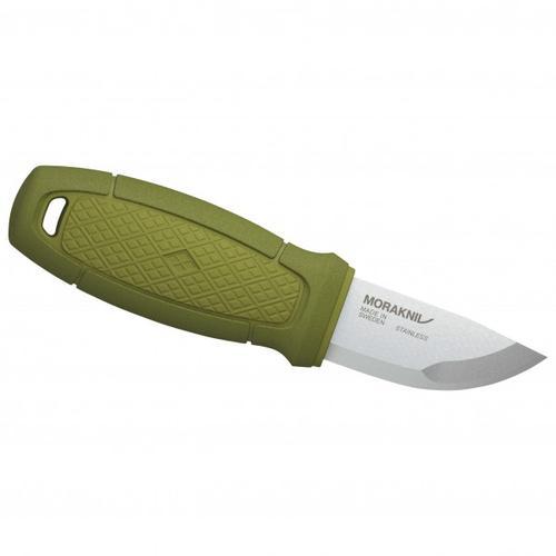 Morakniv - Eldris Neck Knife - Messer Gr 5,6 cm grün