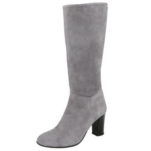 Stiefel WENZ Grau