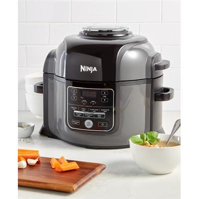 Ninja Foodi The Pressure Cooker that Crisps OP301 - Black/gray