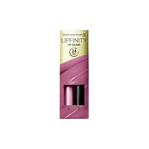 Max Factor Make-Up Lippen Lipfinity Nr. 140 Charming 1 Stk.
