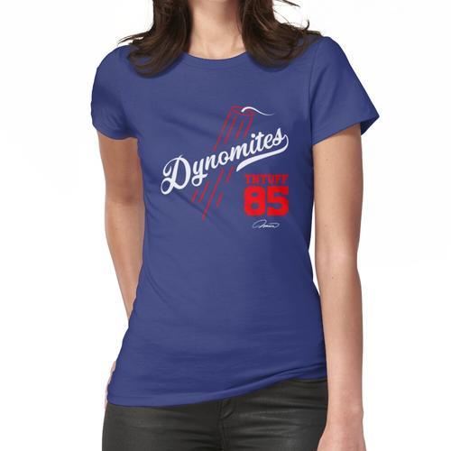 Dynomiten 85 Frauen T-Shirt