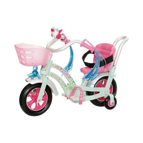 BABY born® Play&Fun Fahrrad Puppenzubehör