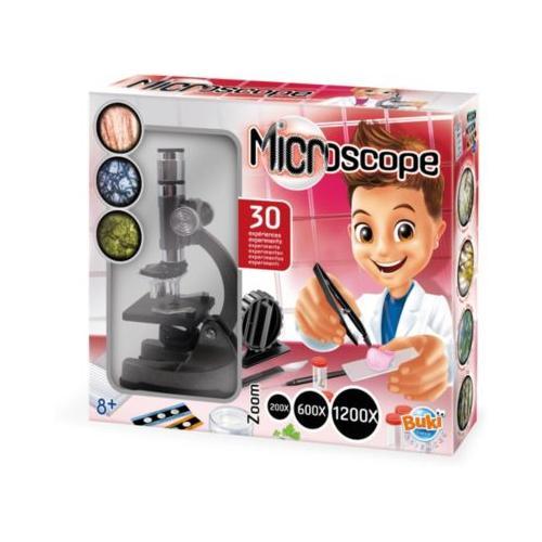 Mikroskop - 30 Experimente