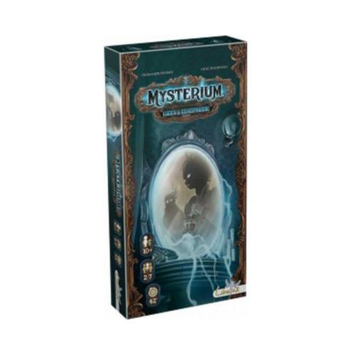 Mysterium Lügen & Geheimnisse (Spiel)