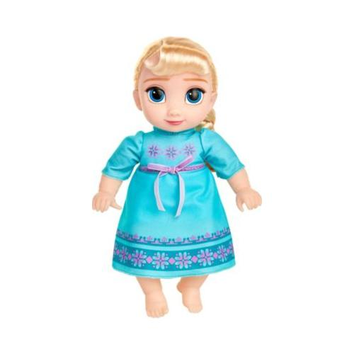 Die Eiskönigin 2 – Baby Elsa blau
