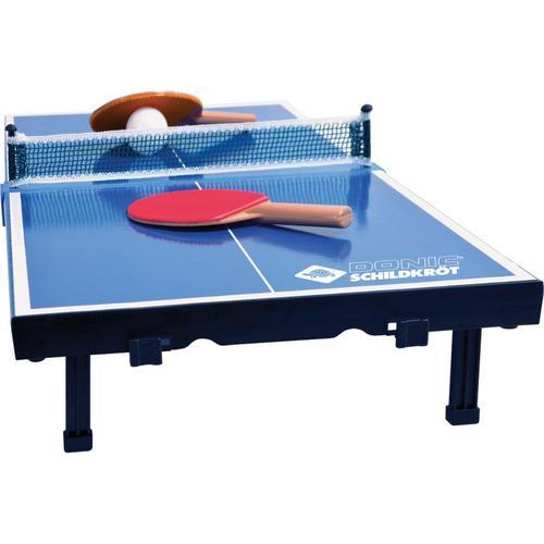 Donic-Schildkröt Mini-Tischtennis-Tisch blau