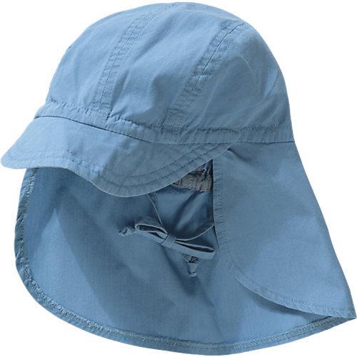 Schirmmütze blau Jungen Kleinkinder