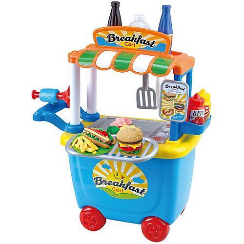 Knetset Knetset Frühstücks-Imbisswagen