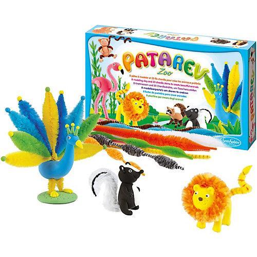 Patarev Knete Zoo