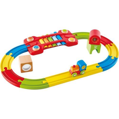Eisenbahn der Sinne-Set