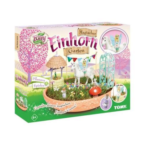My Fairy Garden - Magischer Einhorn Garten