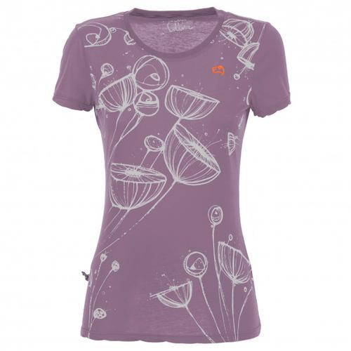 E9 - Women's Spring - T-Shirt Gr S grau