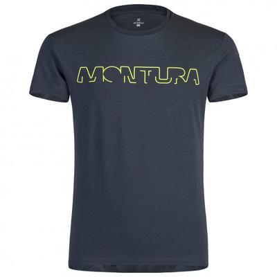 Montura - Brand - T-Shirt Gr M s...
