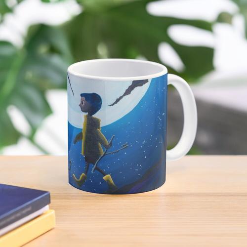 Coraline Mug