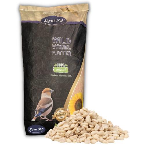 20 kg ® Erdnusskerne SPLITS HK Südamerika - Lyra Pet