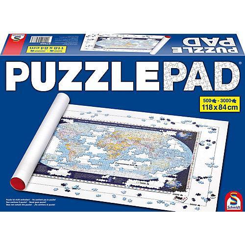 Puzzle Pad Puzzles bis 3.000 Teile Kinder