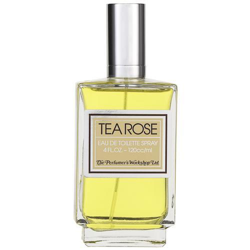 Perfumer`s Workshop Tea Rose Eau de Toilette 120 ml