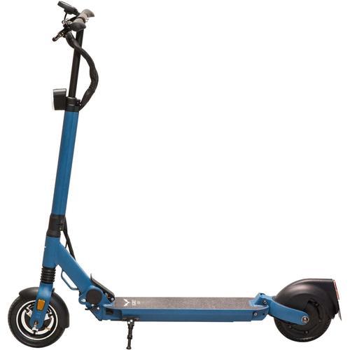 Egret E-Scooter EIGHT V3 (StVZO) blau Elektroscooter Elektroroller Motorroller Mofas