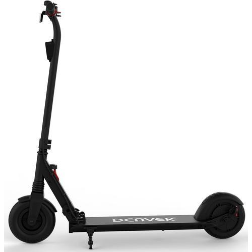 Denver E-Scooter SEL-80130 schwarz Elektroscooter Elektroroller Motorroller Mofas