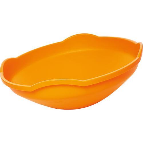 Kullerkreisel Baby, orange