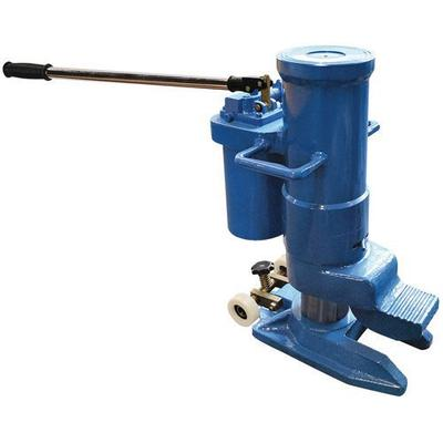 cric hydraulique pivotant 25t