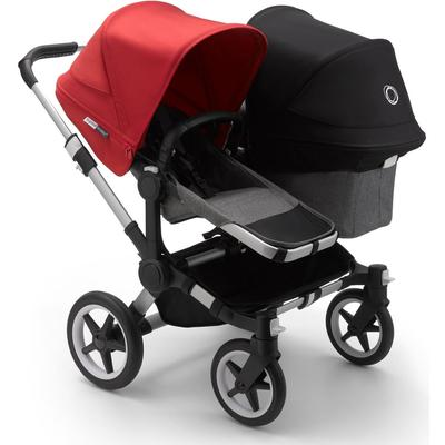 Bugaboo Donkey3 Duo Complete Str...