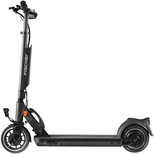 FISCHER Fahrräder E-Scooter ioco 1.0 schwarz Elektroscooter Elektroroller Motorroller Mofas