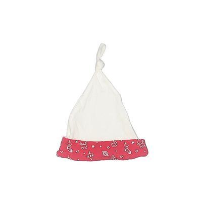 Assorted Brands Beanie Hat: Whit...