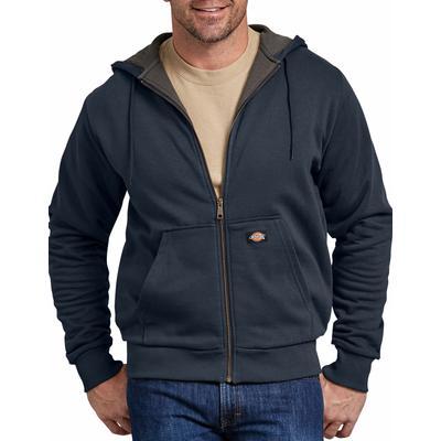 Dickies TW382 Thermal Lined Fleece Hoodie