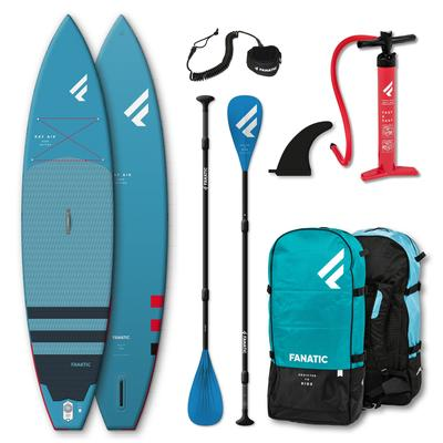 FANATIC Package Ray Air/Pure 11'...