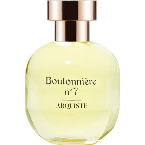 Arquiste Boutonniere No. 7 Eau de Parfum Spray 100 ml Parfüm