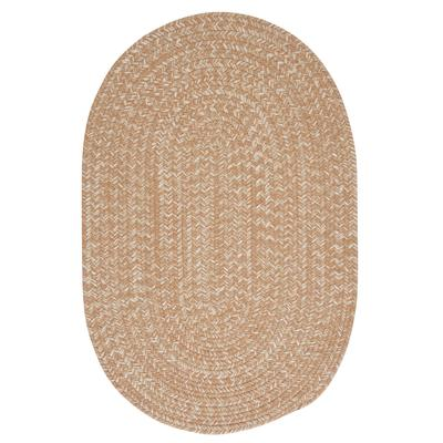 Tremont Rug by Colonial Mills in Gold (Size 2'W X 11'L)