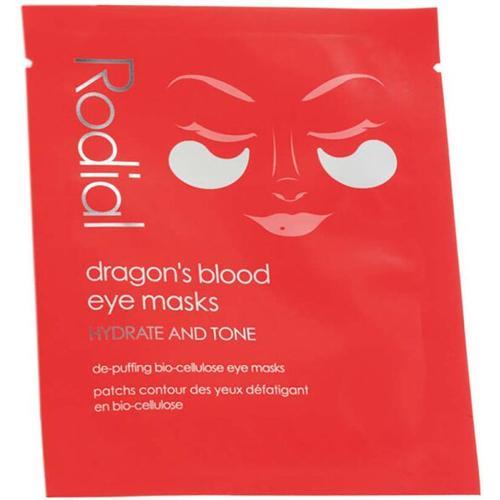 Rodial Dragon's Blood Eye Masks 1 Stk. Augenpads