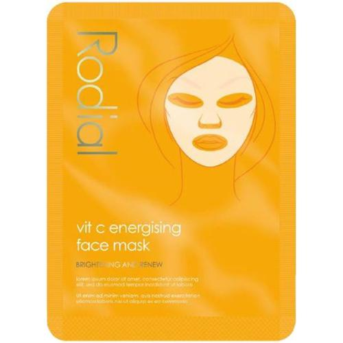 Rodial Vit C Cellulose Sheet Mask 1 Stk. Tuchmaske