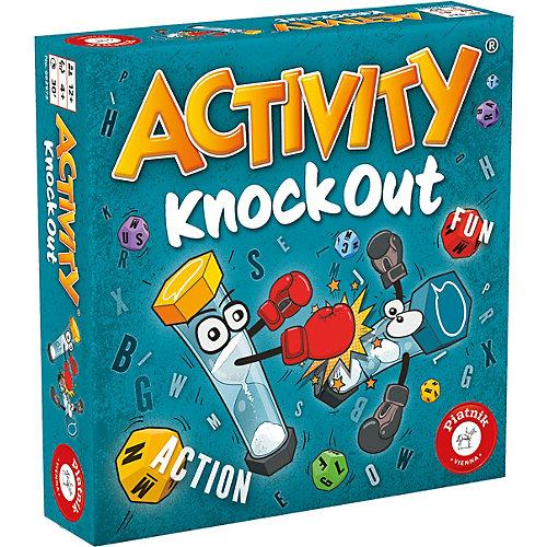 Activity Knock Out