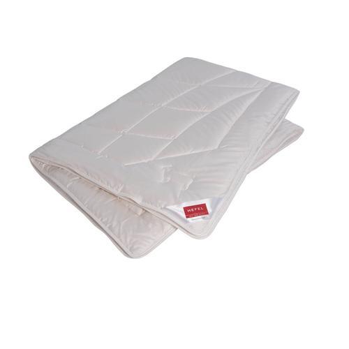 Hefel Pure Wool Decke Sommerdecke / 135x200 cm / 480g