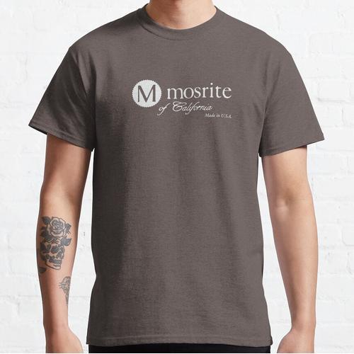 Mosrite Guitars Classic T-Shirt