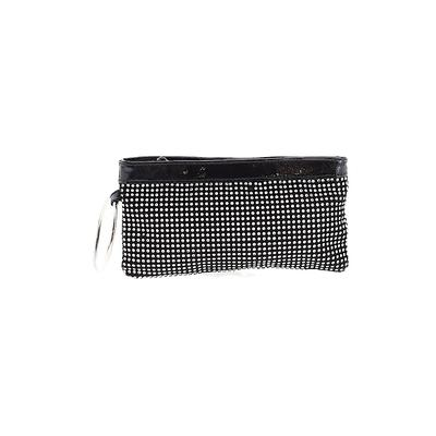 Wristlet: Black Bags