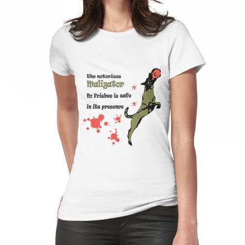 Maligator Frauen T-Shirt