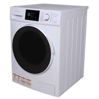 Danby DWM120WDB-3 2.7 cu ft Washer/Dryer Combo w/ 14 Wash Cycles & 2 Drying Cycles - White, 120v
