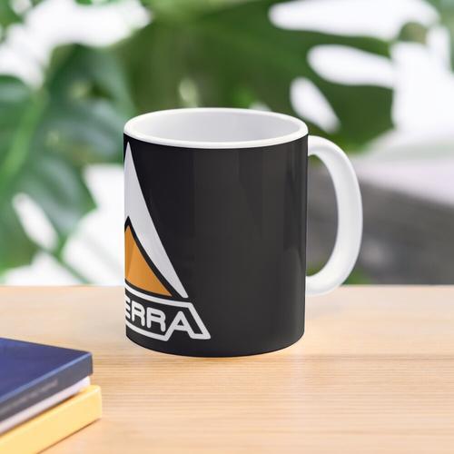 Alterra Mug