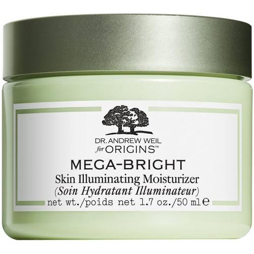 Origins Dr. Andrew Weil for Origins Mega-Bright Skin Illuminating Moisturizer 50 ml Gesichtscreme