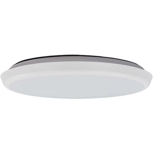 Arcchio - Schlichte LED-Deckenlampe Augustin, 30 cm